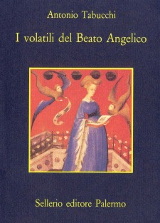 Antonio Tabucchi, 'Gli uccelli di Fra Beato Angelico'