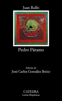 Juan Rulfo, 'Pedro Páramo'